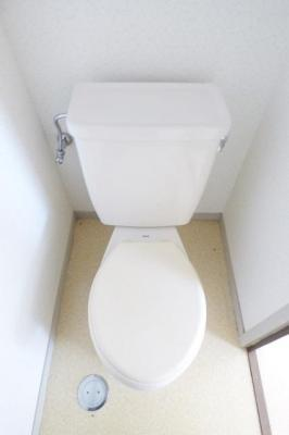 【トイレ】イーグルホワイト