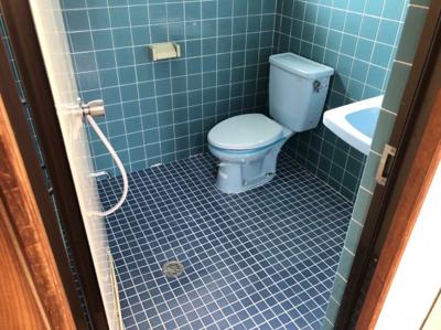 【トイレ】清流マンション