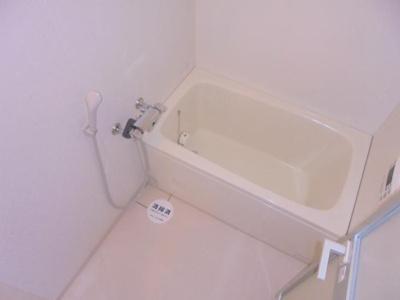 【浴室】インテグレート東田辺