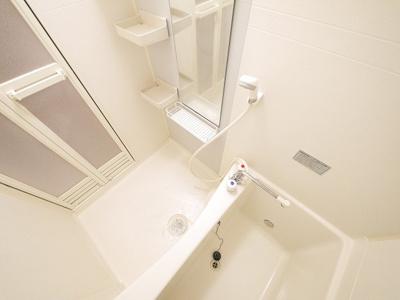 【浴室】アルカディア(宝来町)