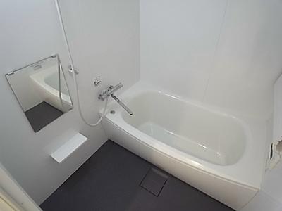 【浴室】CASA・ARTEMIS カーサアルテミス