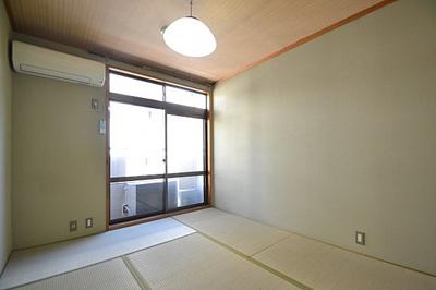 【和室】ラ・プリーレ