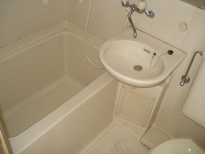 【浴室】シャルム大石