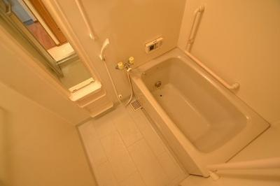 【浴室】インテリアハシモトビル