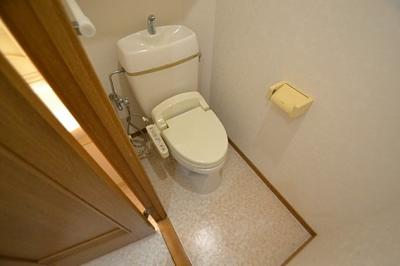 【トイレ】インテリアハシモトビル