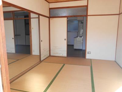 【和室】六甲ロイヤルマンション