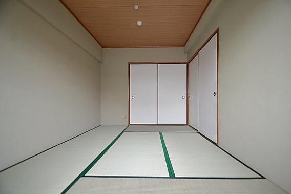 【和室】ピア六甲