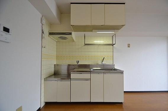 【キッチン】ピア六甲