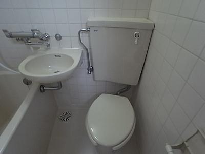 【トイレ】グランディア北野異人館通り