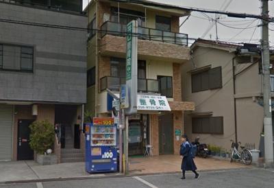 【外観】フォンタル南長尾
