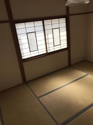 【和室】内村アパート
