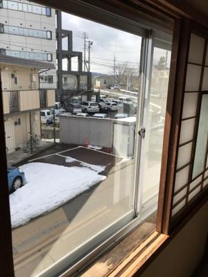 【展望】内村アパート