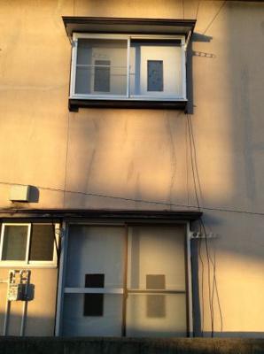 【外観】内村アパート