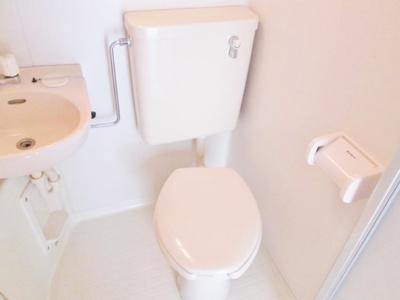 【トイレ】宮崎ビル