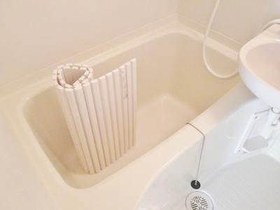 【浴室】宮崎ビル