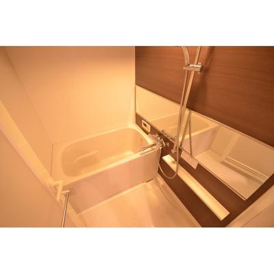 【浴室】エンクレスト博多ハーモニー