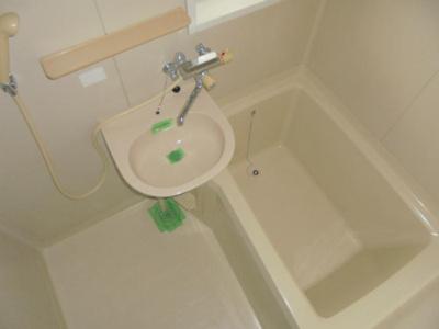 【浴室】ジュネス中野