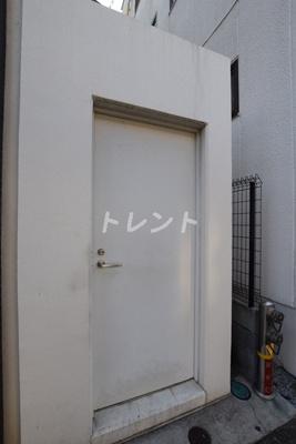 【その他共用部分】クレール小石川