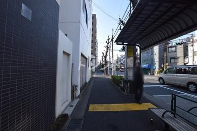 【外観】クレール小石川