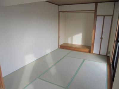 【和室】南田辺越部興産ビル
