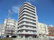 南田辺越部興産ビルの画像