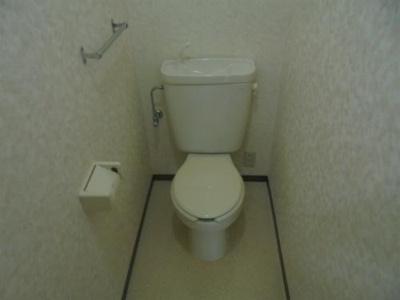 【トイレ】ビューラー伊藤
