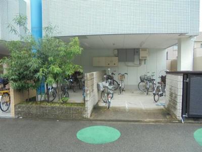 【外観】ビューラー伊藤