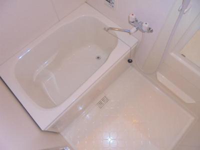 【浴室】駒川グリーンマナー
