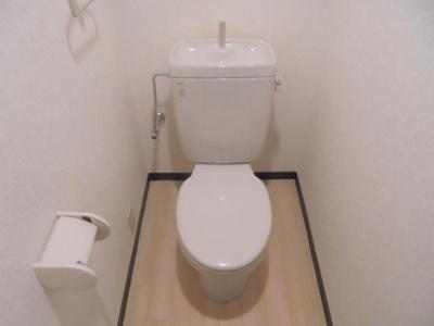 【トイレ】駒川グリーンマナー