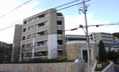 【外観】コート須磨高倉町さくらみち