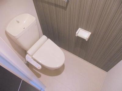 【トイレ】ソフィスティケート