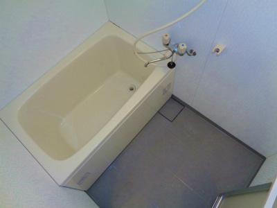 【浴室】ロイヤルハイツ南栄