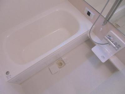 【浴室】ソレーユ司