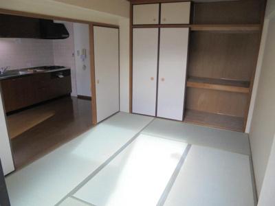 【寝室】ハートフル21