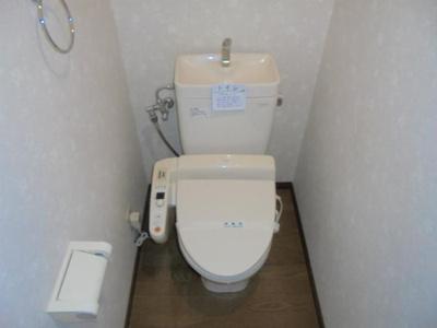 【トイレ】ハートフル21