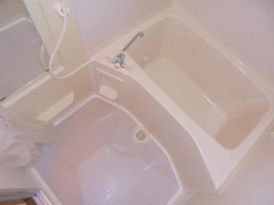 【浴室】ハートフル21