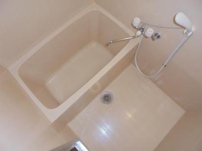 【浴室】クレール針中野