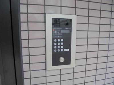 【セキュリティ】クレール針中野