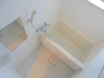 【浴室】光和ハイツ
