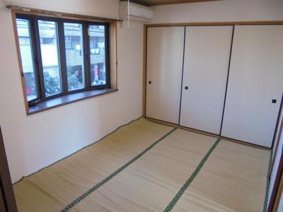 【和室】コーポイトー別館