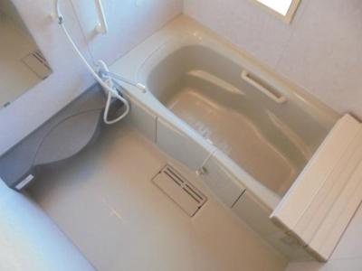 【浴室】コーポイトー別館