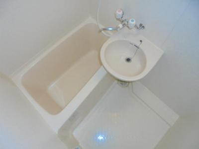 【浴室】ミーネ参番館