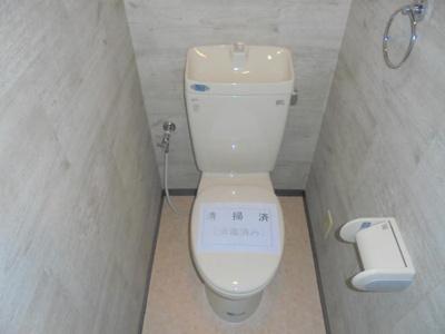 【トイレ】ミーネ参番館