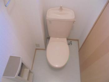 【トイレ】シャーメゾンバンブー