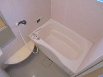 【浴室】シャーメゾンバンブー