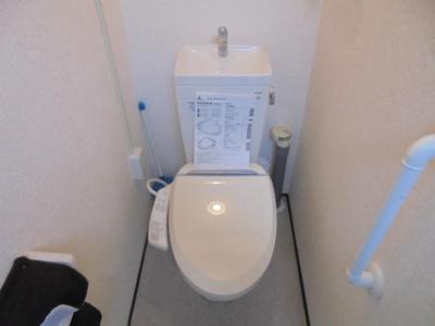 【トイレ】さくらビル