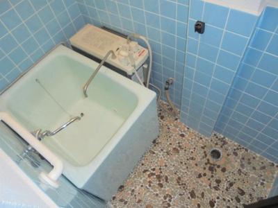 【浴室】さくらビル