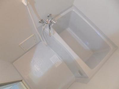 【浴室】シロスハヤシ