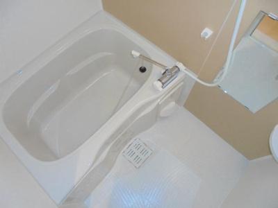 【浴室】フジパレス田辺3番館