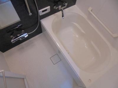 【浴室】ヴィーブル駒川Ferio
